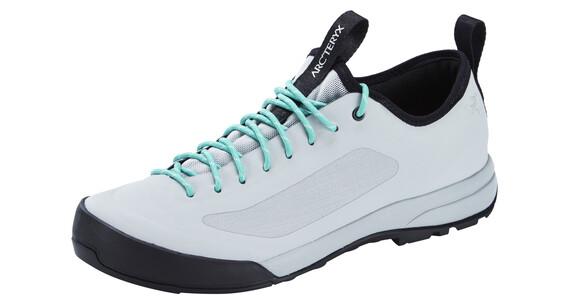 Arc'teryx Acrux SL approach schoenen grijs